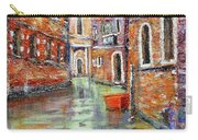 Canale Veneziano Carry-all Pouch