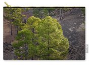 Canary Pines Nr 4 Carry-all Pouch