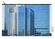 Canary Wharf 10 Carry-all Pouch