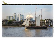 Canary Wharf 5 Carry-all Pouch