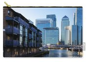 Canary Wharf 7 Carry-all Pouch