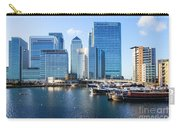 Canary Wharf 9 Carry-all Pouch