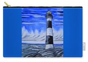 Canaveral Lighthouse Carry-all Pouch
