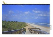 Canaveral Walkway Carry-all Pouch