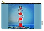 Cancun Lighthouse  Carry-all Pouch