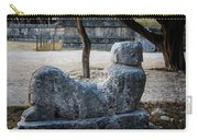 Cancun Mexico - Chichen Itza - Mayachacmool Carry-all Pouch