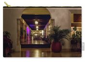 Cancun Mexico - Chichen Itza - Mayan Dining Hall Carry-all Pouch