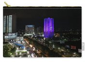 Cancun Mexico - Downtown Cancun Carry-all Pouch