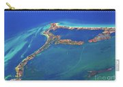 Cancun Wide By Air Carry-all Pouch