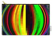 Candid Color 4  Carry-all Pouch