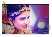Candid Wedding Photography Pronojit Click Carry-all Pouch