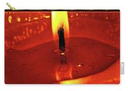 Candle Flame Carry-all Pouch