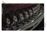 Candy Apple Bullets Carry-all Pouch