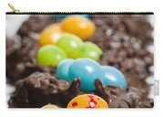 Candy Bird Nests  Carry-all Pouch