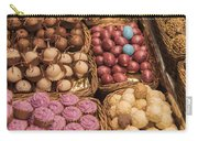 Candy Delights - La Bouqueria - Barcelona Spain Carry-all Pouch