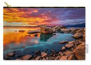 Candy Skies Carry-all Pouch