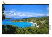 Caneel Bay Carry-all Pouch