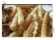 Canes Chicken French Fries Carry-all Pouch