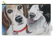 Canine Friends Carry-all Pouch
