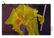 Canna Flower Carry-all Pouch