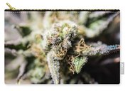 Cannabis Macro Carry-all Pouch