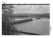 Cannelton Locks And Dam Carry-all Pouch