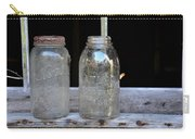 Canning Jars Carry-all Pouch