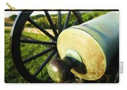 Cannon At Antietam Carry-all Pouch