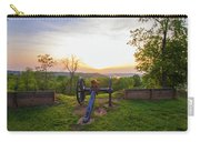 Cannon At Fort Boreman Carry-all Pouch