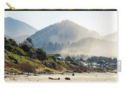 Cannon Beach Oceanfront Vacation Homes Carry-all Pouch