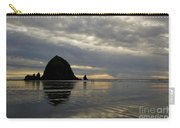 Cannon Beach Reflections Carry-all Pouch