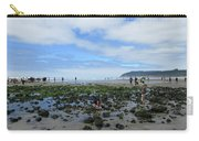 Cannon Beach Tide Pools Carry-all Pouch