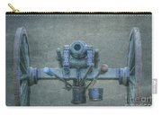 Cannon Civil War Artillery Carry-all Pouch