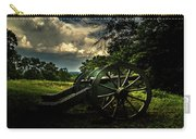 Cannon Encampment Valley Forge Carry-all Pouch