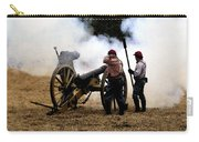 Cannon Fire Carry-all Pouch