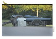 Cannons At Shiloh Carry-all Pouch