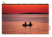 Canoe Fishing Carry-all Pouch