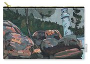 Canoe Lake Light Carry-all Pouch