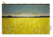Canola Field N0 1 Carry-all Pouch