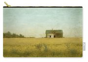 Canola Field Of Dreams Carry-all Pouch
