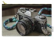 Canon Ae-1 Film Camera Carry-all Pouch