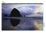 Cannon Beach Nature's Symphony Carry-all Pouch