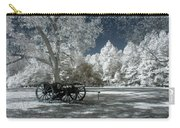 Canon In Petersburg National Battlefield Carry-all Pouch