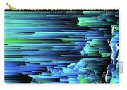 Can't Take The Sky From Me - Pixel Art Carry-all Pouch