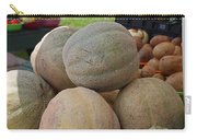 Cantaloupe I Carry-all Pouch