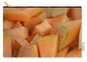 Cantaloupe II Carry-all Pouch