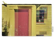 Cantebury House Carry-all Pouch