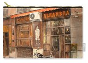 Cantina Alhambra Carry-all Pouch