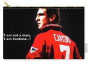 Cantona  Carry-all Pouch