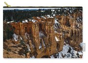 Canyon Alcoves Carry-all Pouch